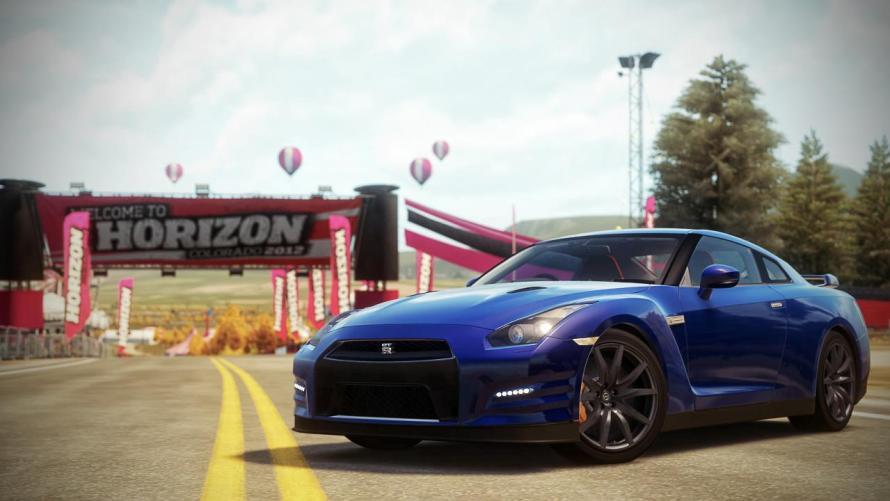 Nissan-GTR-Black-Edition