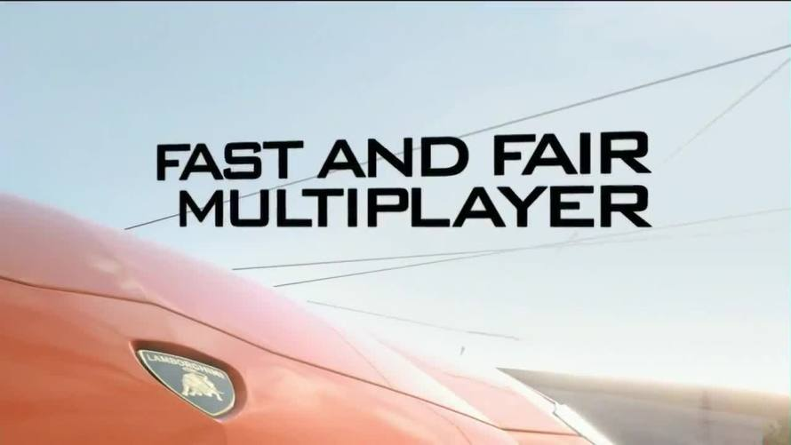 Forza Motorsport 5 Fair Multiplayer