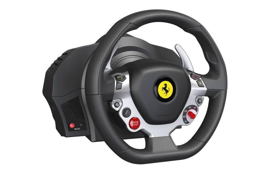 Thrustmaster TX Racing Ferrari 458 Italia Edition