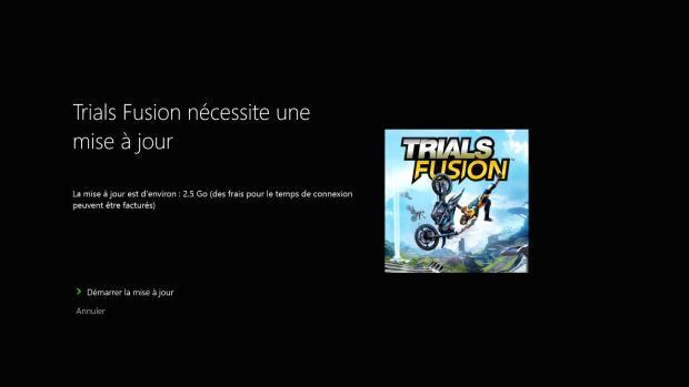 mise à jour 7 trials fusion