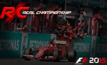team real championship