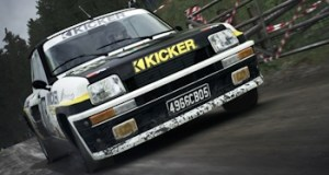 De nouvelles informations pour la version console de DiRT Rally