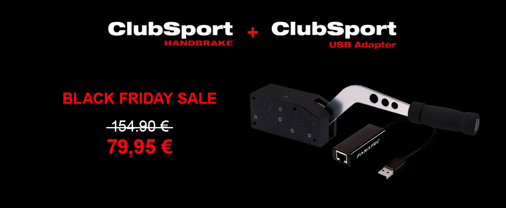 fanatec offre black friday