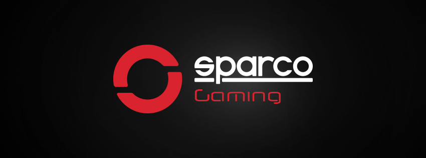 sparco gaming