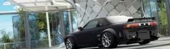 XBR Forza Horizon Showroom - Nissan Silvia S14 Rocket Bunny by panda