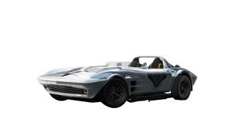 The-Crew-2- The-Game-Chevrolet-Grabd-Sport