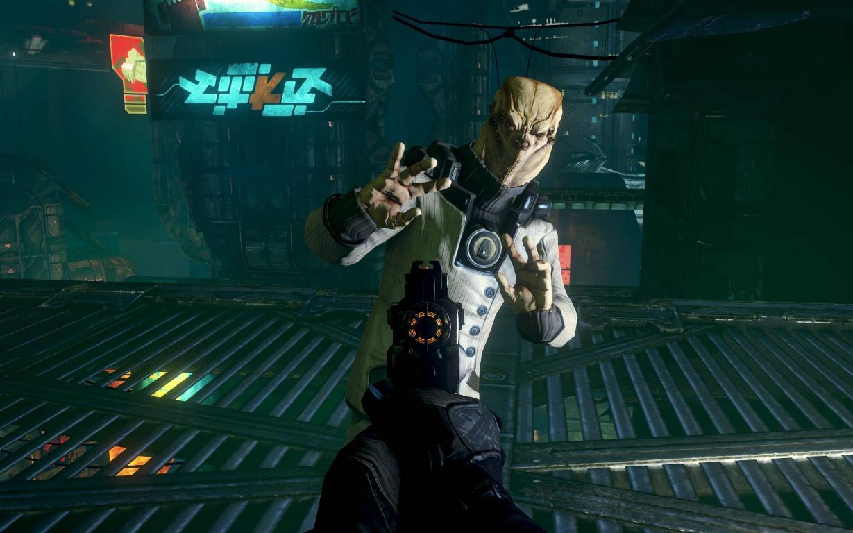 Nouvelles Images De Prey 2 Et Un DLC Prvu Xbox One