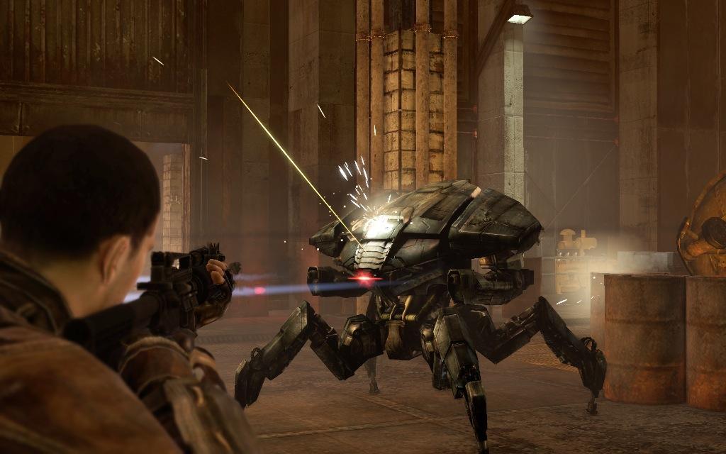 Images De Terminator Renaissance Xbox One Xboxygen
