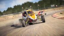 Dirt 4 Le Rallycross L Honneur Sur Ce Dernier Trailer