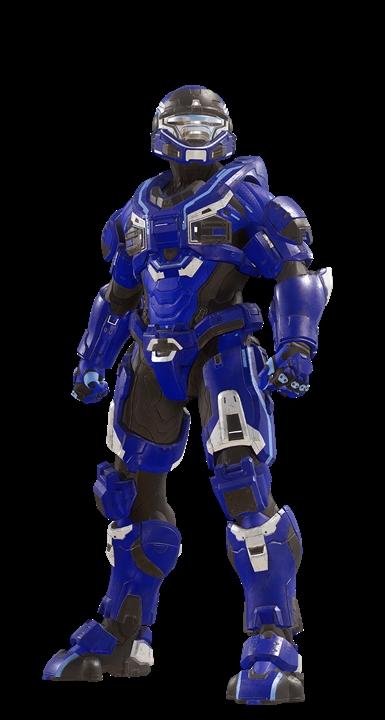 Halo 5 Guardians La Mise Jour Hammer Storm Se Dvoile