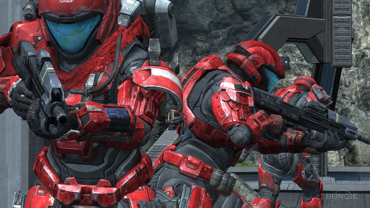 Modern Warfare 2 Hd Wallpaper Halo Reach Video Et Images Du Mode Forge Xbox One