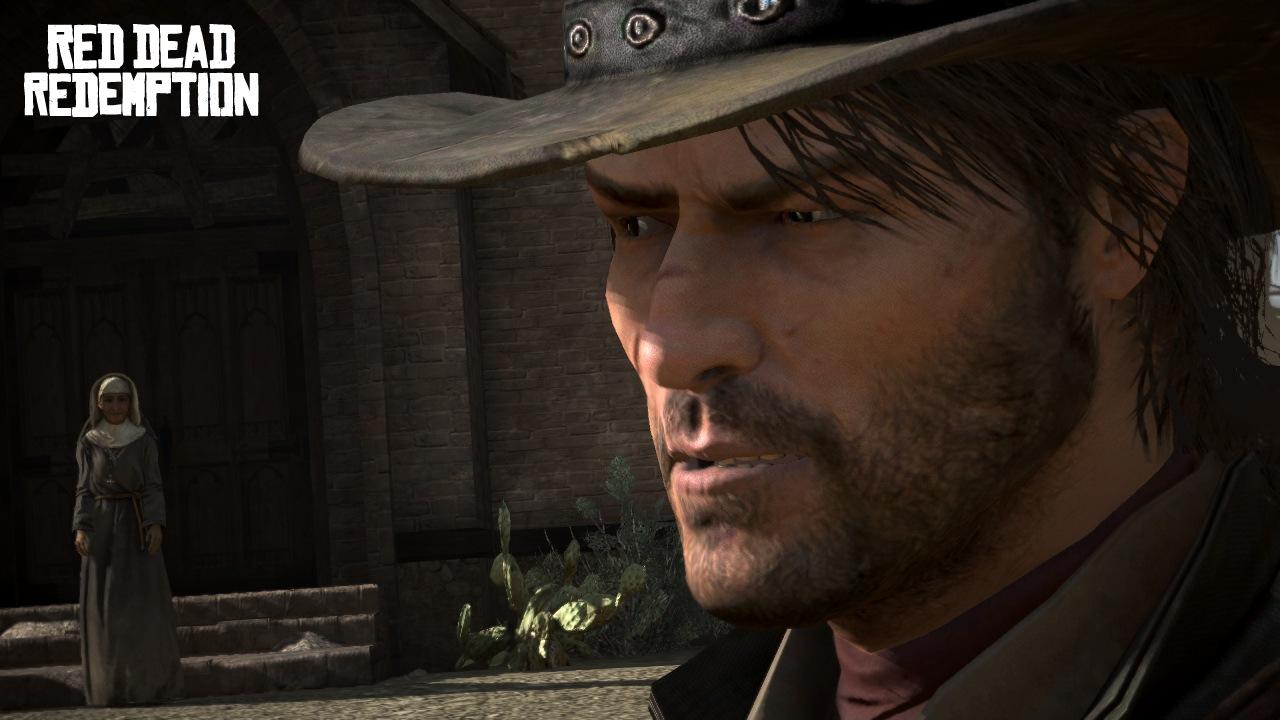 Le Plein Dimages Pour Red Dead Redemption Xbox One