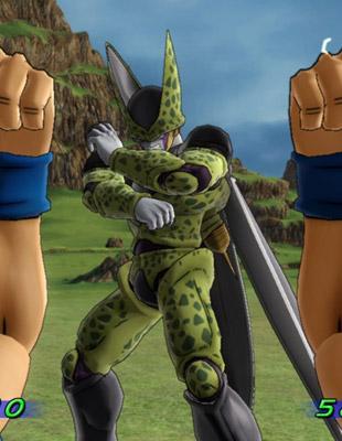 Dragon Ball Z Kinect Pisode Danim Exclusif Xbox One Xboxygen