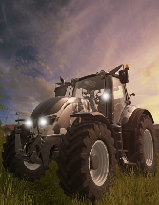 Test Farming Simulator 2017 Xbox One Xboxygen