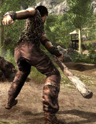 Test Gothic 4 Arcania Xbox One Xboxygen