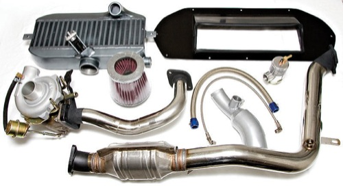 subaru 2 5l turbo kits performance