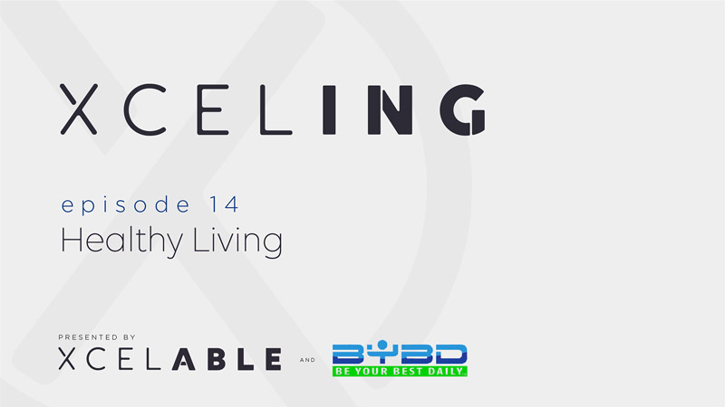 XcelING - ep14 form XcelABLE the Workplace Injury Prevention App