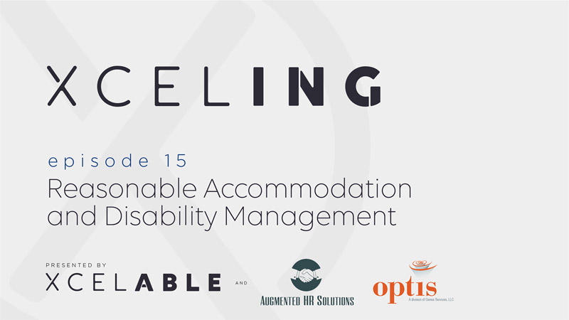 XcelING - ep15 form XcelABLE the Workplace Injury Prevention App