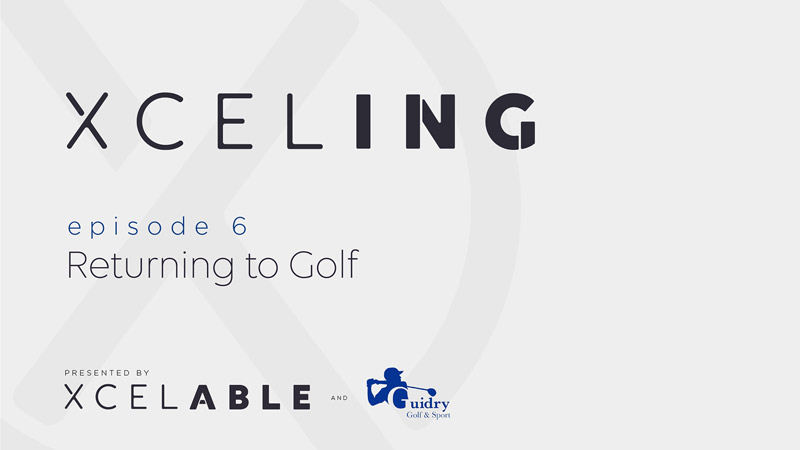 XcelING - ep6 form XcelABLE the Workplace Injury Prevention App