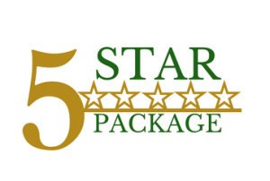 5 Star Package Xcellence Inspection Services