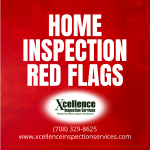 Home Inspection Red Flags