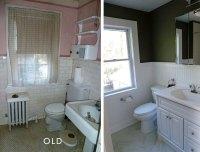 Small Marble Bathroom - Bathroom Design Ideas