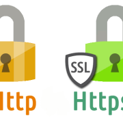 SSL and HTTPS