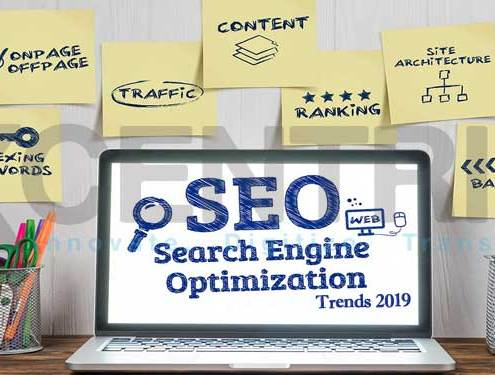 SEO Trends that will rock your business in 2019