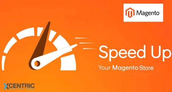 How to speed up your Magento?
