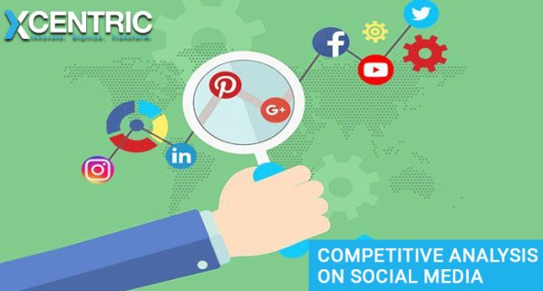 Competitive Analysis on Social Media