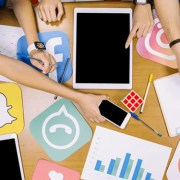 social media marketing services in Lahore Pakistan