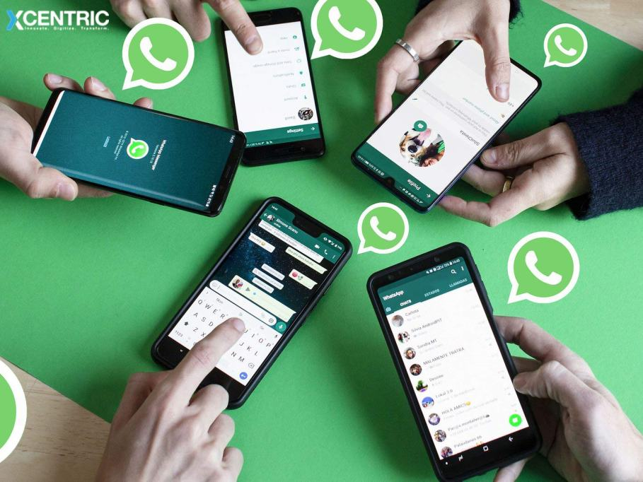 whatsapp marketing services in Lahore