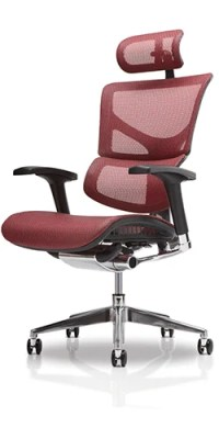 About X-Chair | 21st Century Task Seating