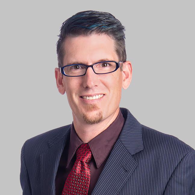 Joshua Dahlstrom