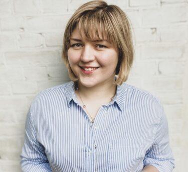 Anna Naumova