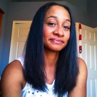 Monique Washington Jones