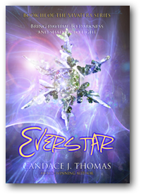 Everstar Book 3 of the epic fantasy series Vivatera