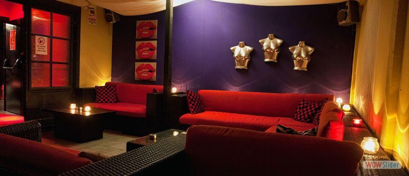 Club Mystique Tenerife X Club List