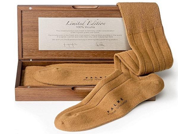 Falke Vicuña Socks