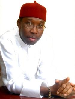 Chief (Dr.) Senator Arthur Ifeanyi Okowa