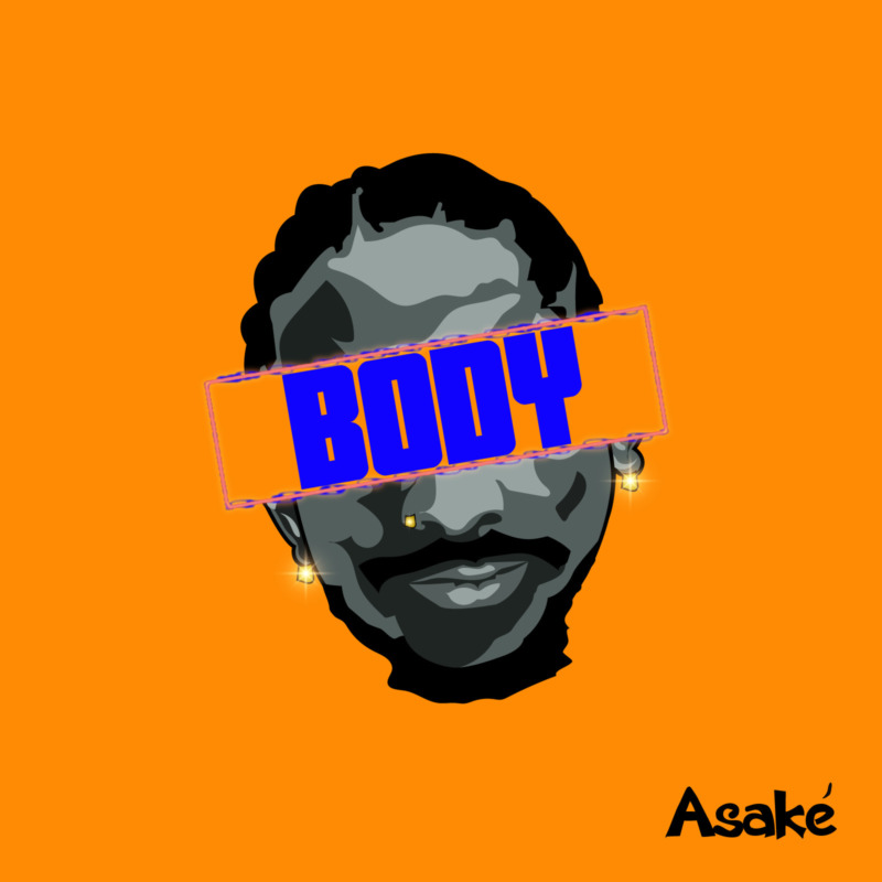 Asake – Body