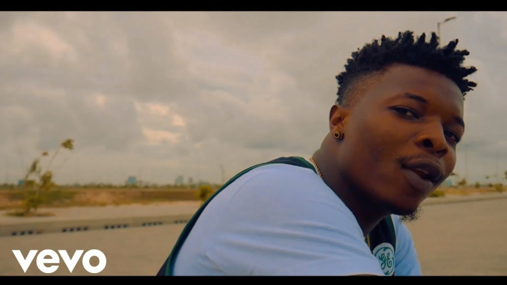 VIDEO: Wale Turner – AJE