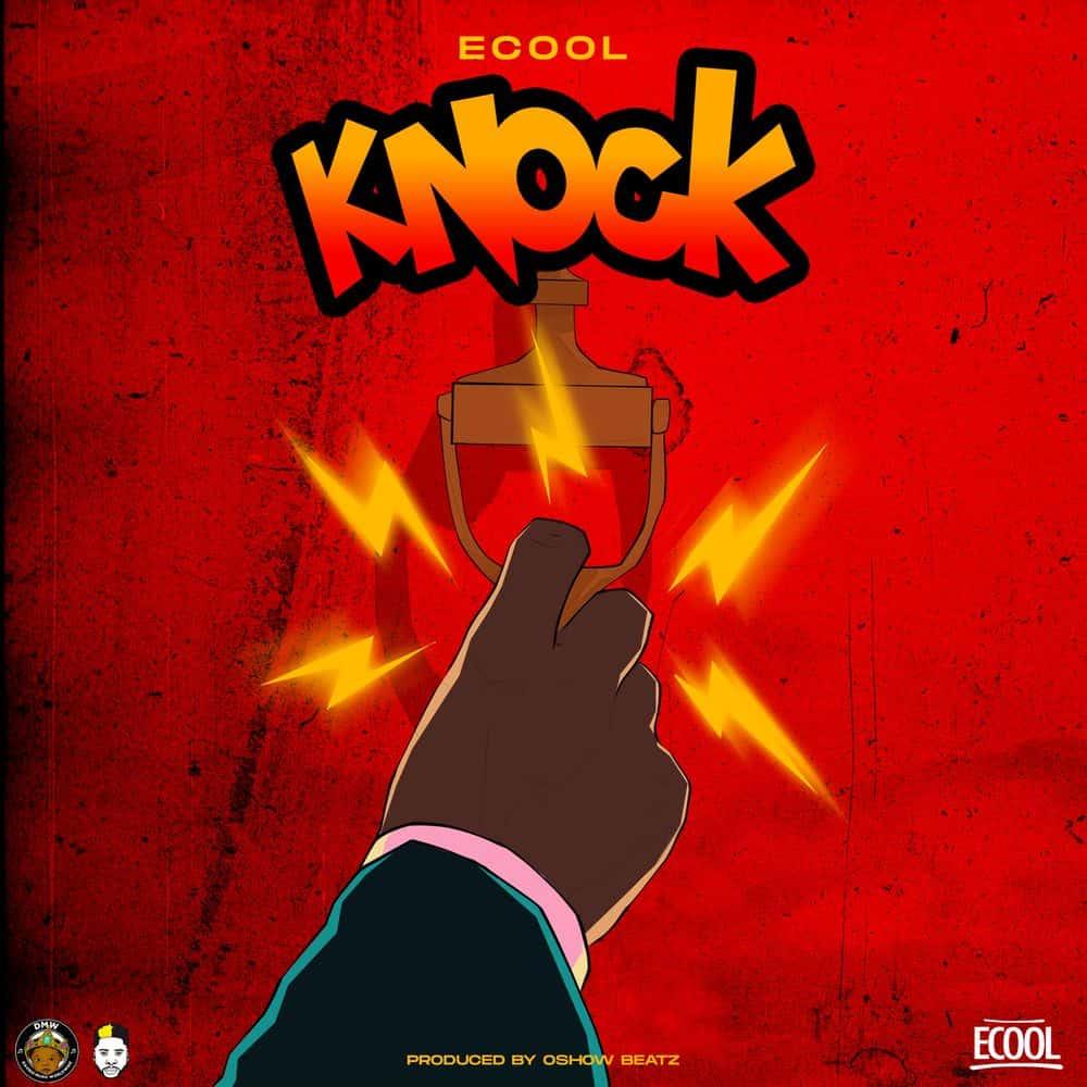 DJ Ecool – Knock