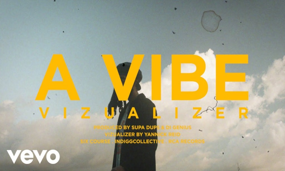 Protoje – A Vibe (feat. Wiz Khalifa)