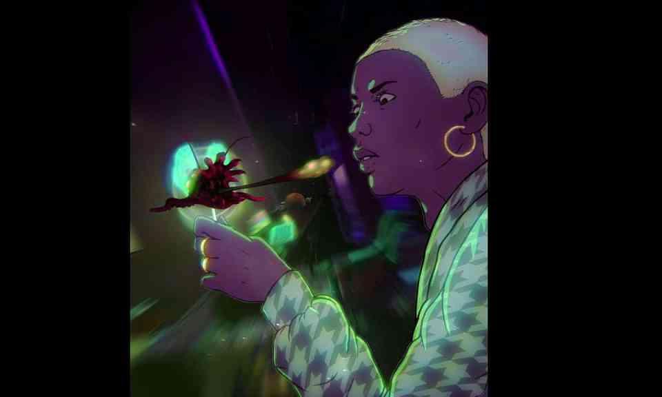 VIDEO: Amaarae – Leave Me Alone