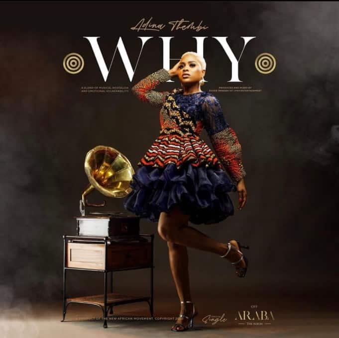 Adina Thembi – Why