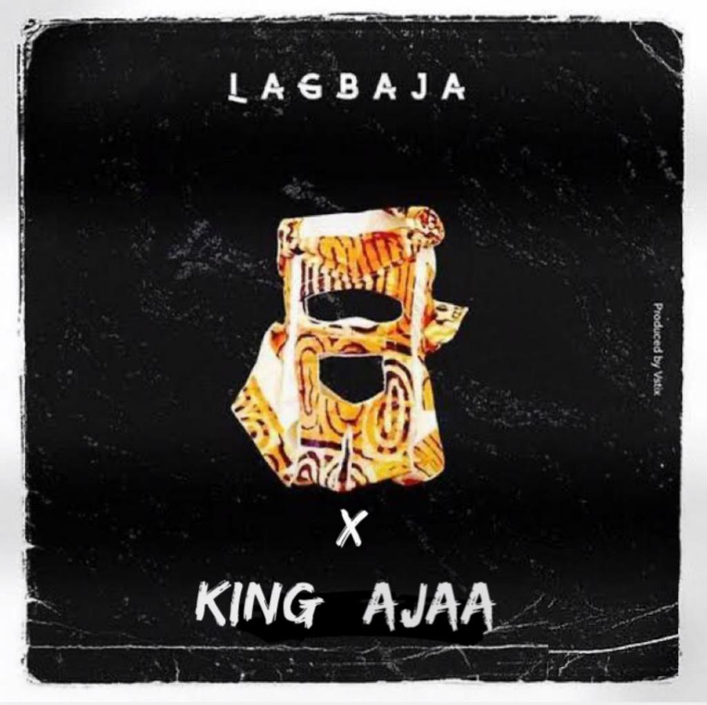 Peruzzi x Ajaa – Lagbaja