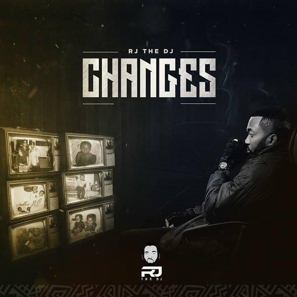 Rj The DJ – Bang ft. Khaligraph Jones, Chin Bees, Rayvanny