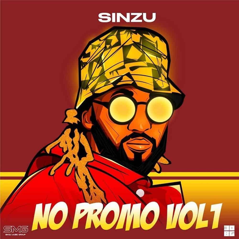 Sinzu – No Promo Vol1' EP