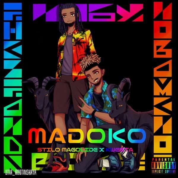 Stilo Magolide – Madoko ft. Kwest